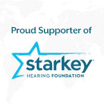 Hearing Aids-Starkey Hearing Foundation-Website